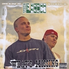 What&#39;s Missing &#91;Explicit&#93;