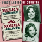 <span>Melba Montgomery & Norma Jean: First Ladies of Country</span>