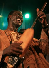 Photo of Bassekou Kouyate