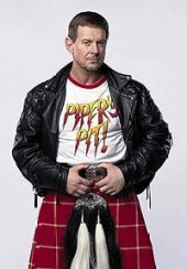 Photo of Rowdy Roddy Piper