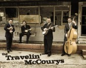 Photo of Travelin&rsquo; Mccourys
