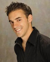Photo of Dan Gheesling