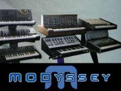 Photo of MODyssey