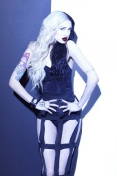 Photo of Porcelain Black