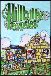 Photo of The Hillbilly Gypsies