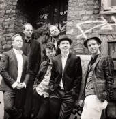 Photo of Six  City Stompers