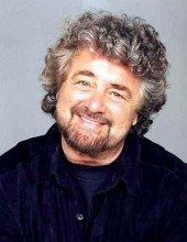 Photo of Beppe Grillo