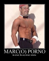 Photo of Marco Porno