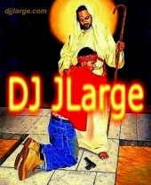 "Photo of DJ JLaRgE ""The Mixtape Evangelist"""