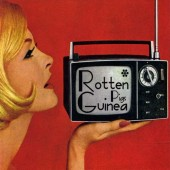 Photo of Rotten Guinea Pigs