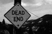 Photo of DEAD END