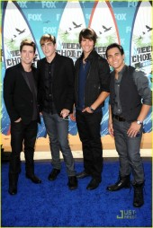 Photo of Big Time Rush