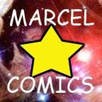 Photo of Marcel Comics