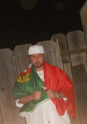 Photo of ☆♫ Jay Tek A.k.a. The Portuguese Patron ♫☆