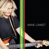 Photo of Anne Linnet