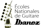 Photo of �coles Nationales de Guitare IBANEZ