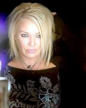 Photo of Kim Wilde