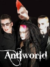 Photo of ANTIWORLD