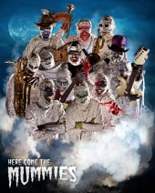 Photo of Here Come The Mummies