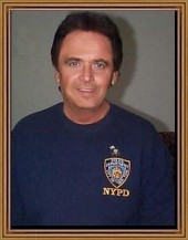 Photo of Rob/ NYPD