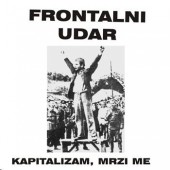 Photo of Frontalni Udar