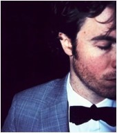 Photo of Josh Ritter