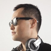 Photo of DJ Gomi