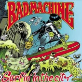 Photo of Bad Machine
