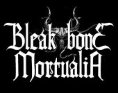 Photo of Bleak Bone Mortualia