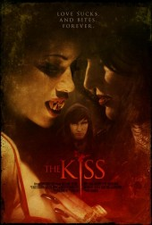 "Photo of ""the kiss"""