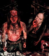 Photo of Belphegor
