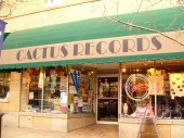 Photo of Cactus Records