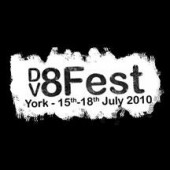 Photo of DV8Fest