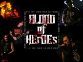Photo of Blood of Heroes