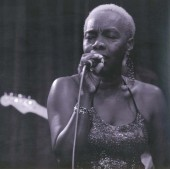 Photo of Zakiya Hooker