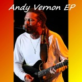 Photo of Andy Vernon