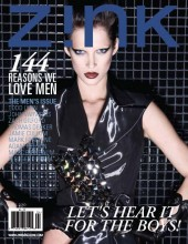 Photo of Zink Magazine