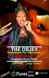 Photo of The Objex