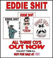 Photo of EDDIE SHIT