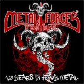 Photo of Metal Forces