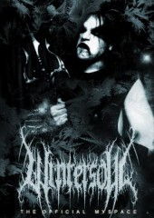 Photo of WINTERSOUL *debut album UNLEASHED*