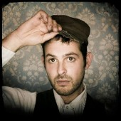 Photo of gregory alan isakov