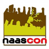 Photo of NAASCon