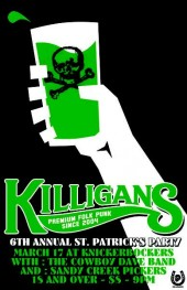 Photo of The Killigans