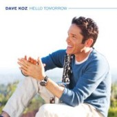 Photo of Dave Koz
