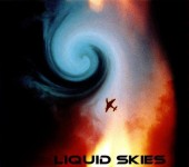 Photo of Liquid Skies
