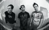 Photo of Blink 182