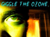Photo of Giggle the Ozone.