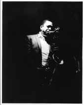 Photo of LENI SINCLAIR'S LEGENDARY PHOTOGRAPHY OF JAZZ
