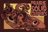Photo of Prairie Squid Graphics